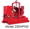 250 Series Hydraulic Power Unit -- 250HPND - Image
