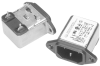 Bolt-in Right Angle Terminals
