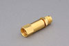 50 Ohm 2.4mm Inner DC Block Operating From 0.1 To 50 Ghz -- PE8237 - Image