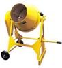 Concrete Mixer, 3cf, 115V/60Hz, Hand Tow -- HM-220