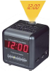 NiteSpy Clock DVR with motion activation & night vision