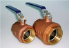 Full Port Ball Valves -- BV25