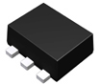 Analog Output Temperature Sensor IC -- BD1020HFV - Image