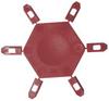 FCI - 20020802-003LF - TERMINAL BLOCK CODING KEY -- 348682