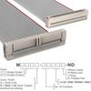 Rectangular Cable Assemblies -- M3DEK-5018J-ND -- View Larger Image