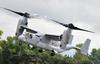 Multirole Aircraft -- V-22 Osprey