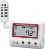 WiFi Temperature and Humidity Data Logger -- TandD TR-72WF -- View Larger Image