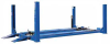 Bend-Pak HDS-27XA 4 Post 27,000 LB Lift -- BENHDS27XA
