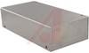 Converta Box; Aluminum; 8.000 in.; 4.000 in.; 2.000 in.; Natural; 0.050 in. -- 70148700