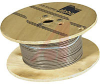 Cable; 2; 22 AWG; 7/30; Aluminum/Polyester; 0.16 in.; 0.008 in.; 0.019 in.; PVC -- 70140576 - Image