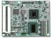 Intel® Sandy Bridge Mobile based Type VI COM Express with DDR3 SDRAM, VGA, LVDS, Gigabit Ethernet, 6Gbps SATA -- PCOM-B217VG-VI-ECC