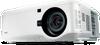 6200-lumen Professional Installation Projector -- NP4100