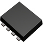 -12V Pch+Pch Middle Power MOSFET -- QS8J13 - Image