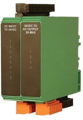 DAC Signal Conditioner from Omega Engineering Inc.