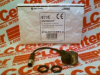 ULTRASONIC SENSOR RIGHTSOUND RECEIVER ONLY -- 873ERDTT0750F4