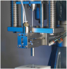 Pin, Insert, and Compression Limiter Installation and Assembly Equipment
