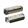 D-Shaped Connectors - Centronics -- 10150-900APL-ND