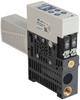 Compact Ejector SXMPi 25 NO H M12-8 -- 10.02.02.03800