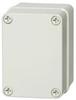 Enclosure, Opaque Cover -- Piccolo UL PC B 65 G - Image