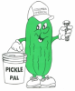 Acid Inhibitor -- COLUMBIA PICKLE PAL™