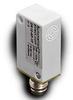 Rectangular Inductive Proximity Sensor (prox switch): NPN, 3mm range -- DR10-AN-1F - Image