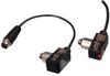 Electronic Ultra-Miniature Vacuum Sensor -- VTMV-QD-6 - Image