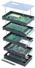 Modular Portable Data Logging System -- OMP-MODL - Image