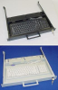 DRAWER W/INDUSTRIAL KEYBOARD -- CLM-911