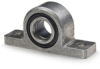 Pillow Block-Mounted Bearings - Metric -- BBXBLKMPB218MP