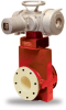 Control Pinch Valves -- Series 5800