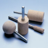 Fiber-Reinforced Aluminum Oxide Resin Bond Mounted Points