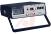Ohmmeter; 1 Microohm to 20 Ohms; Ni-CadBattery and Test Leads -- 70209668
