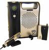 32 Channel UHF Portable Wireless Amplifier -- WA-1620U