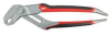 Reaming Pliers,Grooved,8 In L,1-1/2 Jaw -- 13L326