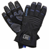 Ergodyne ProFlex Thermal Waterproof Gauntlet Gloves -- WPL974 - Image