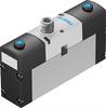 VSVA-B-T32C-AZH-A1-1R5L Solenoid valve -- 534542-Image