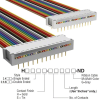 Rectangular Cable Assemblies -- H6PPH-2436M-ND -- View Larger Image