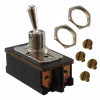 Toggle Switches -- 1520228-4-ND - Image