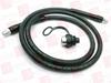 SHINN FU CS3814M ( HYDRAULIC RUBBER HOSE, 1/4 INCH, 6 FT ) -Image