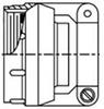 MS3057-xxC STRAIN RELIEF -- MS3057C