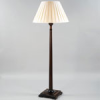 Square Base Floor Lamp -- SL10