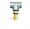 Temperature Management Valve -- 440179-S-CUV