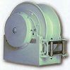 Fluid Path Hose Reels -- R8100-25-6-.50
