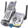 Panasonic 5.8 GHz FHSS GigaRange Digital Cordless Phone.. -- KX-TG5651S