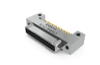 BiLobe® Connectors - Commercial Off The Shelf(COTS) -Type Dual Row -- A28100-037
