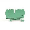 IEC Term Blck 6.1x62x35.7mm Spr Clp -- 1492-L4-RE -Image