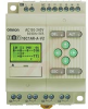 Controller,CPU,6 Inputs and 4 Outputs,AC Input,Relay Output,AC Power Supply -- 70178198