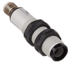 Photoelectric sensor, 18mm diameter, through-beam receiver, 20-... -- MVR-A0-0E - Image