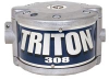 Air Operated Double Diaphragm Pump -- Triton 1:1 - Image