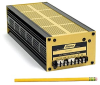 Gold Box - Linear Power Supplies ±5v, ±12v and ±15v, Dual Tracking Outputs -Image
